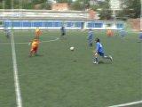 Обзор матча ЛЕГИОН-98 ~ ЛАДА 99 (2) 4-3
